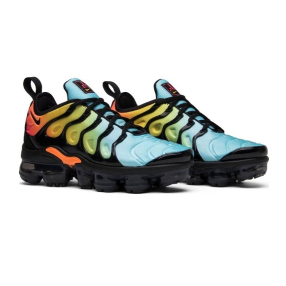 sale retailer 358cc 7e6a0 Nike Shoes | Womens Vapor Max Plus | Poshmark